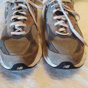 New Balance M99v3 Running Shoe Size